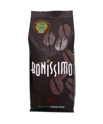Bonissimo Cafe Supreme Coffee Beans