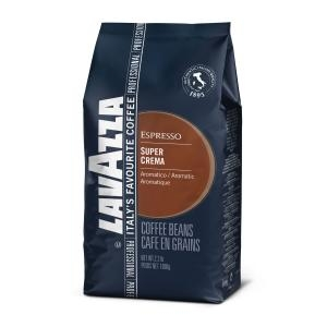 Lavazza Super Crema Coffee Beans-0