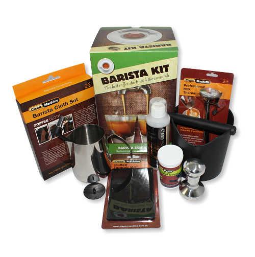 Barista Essentials Kit