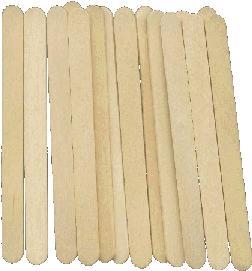 Wooden Stirrers 1000