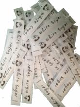Lazumba Sugar Sticks Carton 2000