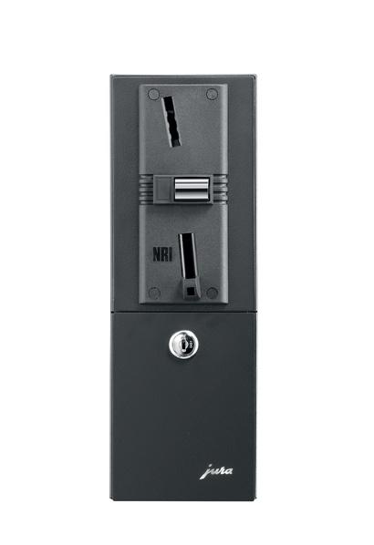Jura Compact Payment Box-376
