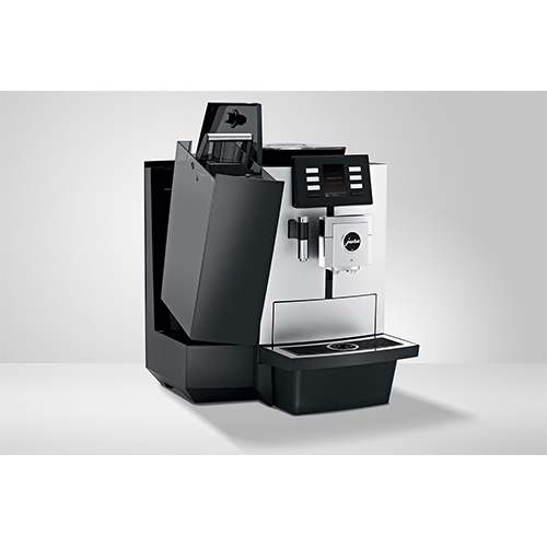 Jura X8 Coffee Machine.2