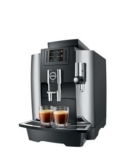 Jura WE8 Gen 2 Coffee Machine Rental-0