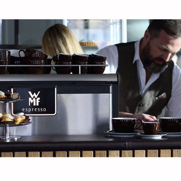 WMF Espresso Coffee Machine - Semi Automatic-769