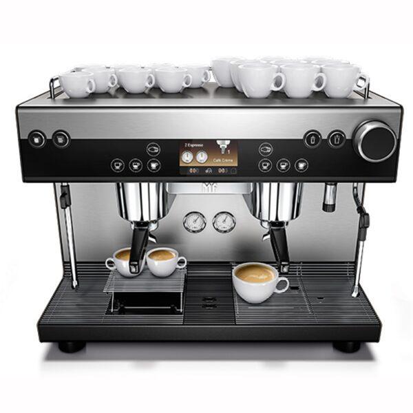 WMF Espresso Coffee Machine - Semi Automatic-770