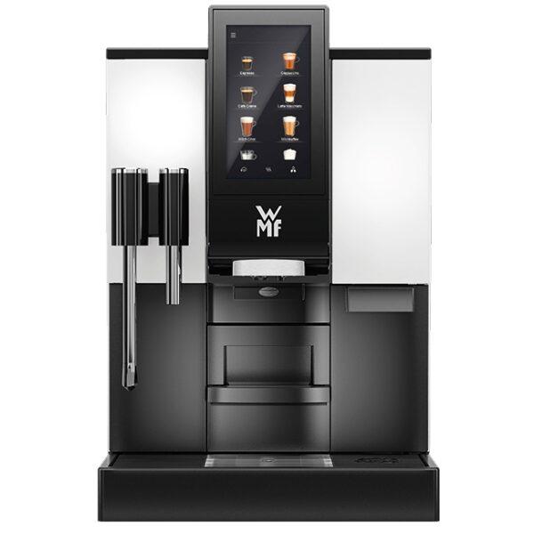 WMF1100s Automatic Coffee Machine-0