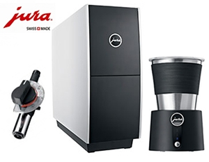 Jura Coffee Machine Accessories